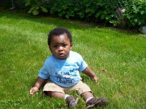 Babies 4 Barack